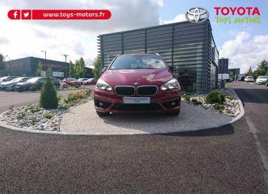 Acheter BMW Série 2 Serie Gran Tourer 218dA 150ch Sport Occasion