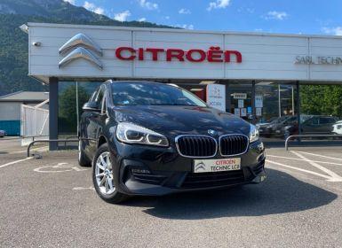 Vente BMW Série 2 SÉRIE GRAND TOURER Business Design 216D 116 CH Occasion
