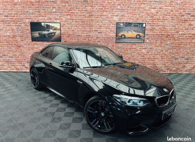 Vente BMW Série 2 Serie M2 3.0 DKG7 370ch ECOTAXE PAYE Occasion
