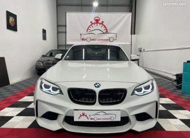 BMW Série 2 Serie M2 3.0L 370cv DKG Occasion