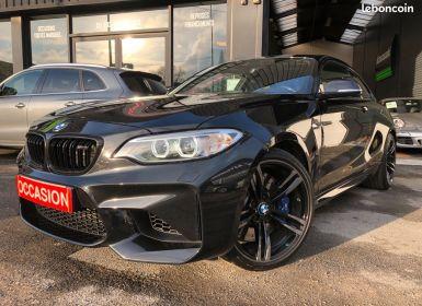 Vente BMW Série 2 Serie m2 370ch dkg Occasion