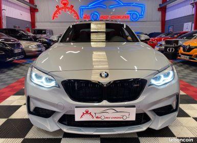Vente BMW Série 2 Serie m2 competition Occasion