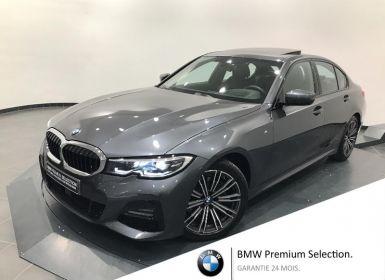 Vente BMW Série 3 20 da M Sport Occasion