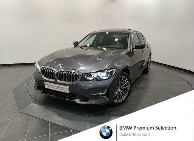 BMW Série 3 292 ch Berline Luxury Occasion