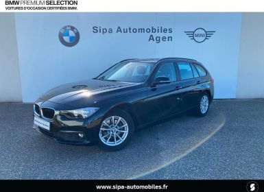 Achat BMW Série 3 316 316d 116ch Lounge START Edition Occasion