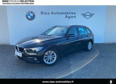 Vente BMW Série 3 316 316d 116ch Lounge START Edition Occasion