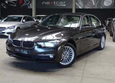 BMW Série 3 316 D
