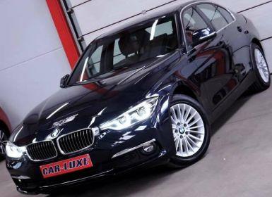 Vente BMW Série 3 316 D 2.O 115CV LUXURY LED DYNAMIC CUIR CLIM 17 Occasion