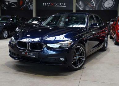 Vente BMW Série 3 316 d ADVANTAGE BUSINESS CONFORT Occasion