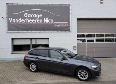 BMW Série 3 316 d AIRCO,EL.KOFFER,GETINTE RAMEN,ZETELVERWARMING Occasion à Kuurne de 12.450 € Occasion