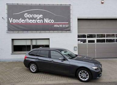 Vente BMW Série 3 316 d Touring AIRCO,EL.KOFFER,GETINTE RAMEN,ZETELVERWA Occasion