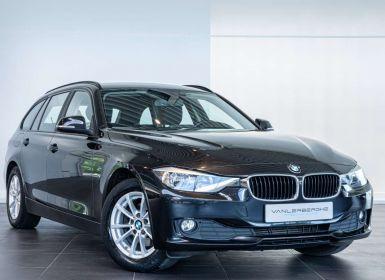 Achat BMW Série 3 316 d Touring Leder Navi PDC Euro6b Garantie 1eigenr Occasion