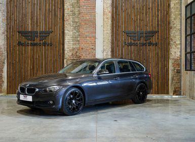 Achat BMW Série 3 316 D Touring - LEDER - Sportzetels - NAVI - TOPPRIJS Occasion