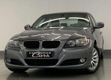 Vente BMW Série 3 316 i 1ere MAIN GPS CUIR CLIM RADAR Occasion