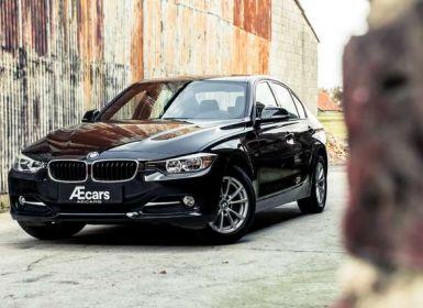 BMW Série 3 316 Limousine D SPORT LINE - MANUAL - CRUISE CONTROL Occasion