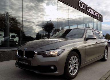 Vente BMW Série 3 316 TOURING 2.0D AUTO - HEAD-UP - CAMERA - LEDER - GPS PRO Occasion