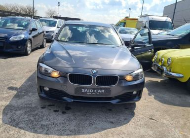 Vente BMW Série 3 316 TOURING GPs CAMERA cuir ct ok  Occasion