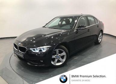 Vente BMW Série 3 316d 116ch Lounge Plus Occasion