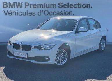 Vente BMW Série 3 316dA 116ch Lounge Occasion