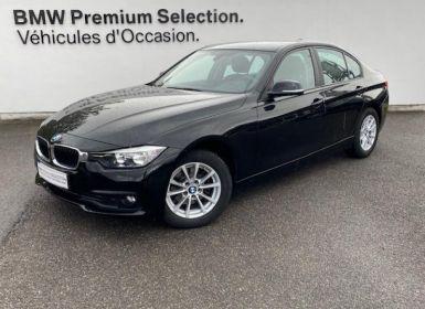 Achat BMW Série 3 316dA 116ch Lounge Occasion