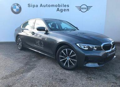 Vente BMW Série 3 318 318dA 150ch Business Design Occasion