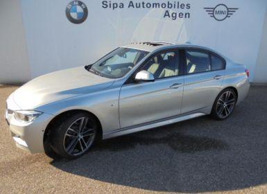 Achat BMW Série 3 318 318dA 150ch M Sport Ultimate Euro6c Occasion