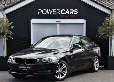 Achat BMW Série 3 318 D | GT | TURISMO | SPORT | HEAD-UP | CAMERA | Occasion