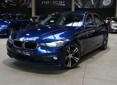 Achat BMW Série 3 318 d Occasion