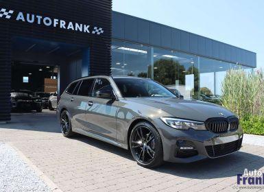 BMW Série 3 318 D - AUT - TOUR - M-SPORT - 19 - NAVI PRO - HIFI