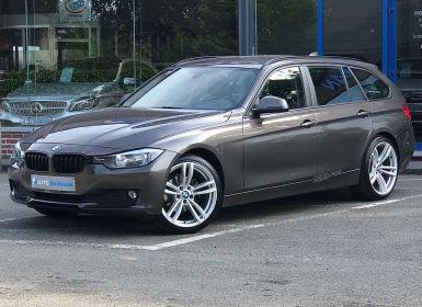 Achat BMW Série 3 318 d BREAK PACK MODERN ÉDITION Occasion