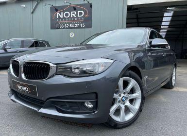 Vente BMW Série 3 318 d GRAN TURISMO 1steHAND - 1MAIN NETTO: 14.867 EURO Occasion