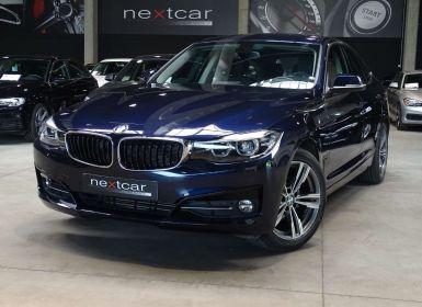 BMW Série 3 318 D GT Occasion