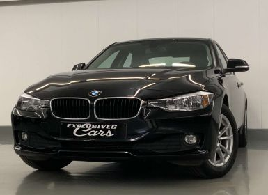 BMW Série 3 318 D LUXURY 1ere MAIN GPS CUIR RADAR CLIM JA Occasion