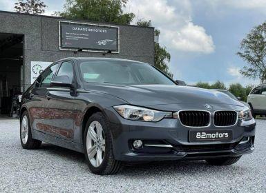BMW Série 3 318 d SPORT LINE