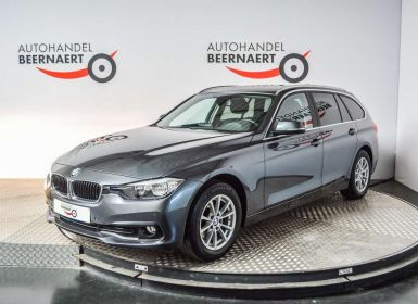 BMW Série 3 318 d Touring / 1eigenr / Navi / Cruise / Pdc / Clima...