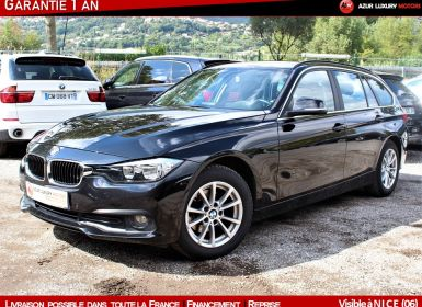 Achat BMW Série 3 318 D TOURING BUSINESS Occasion