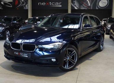 BMW Série 3 318 D TOURING X-DRIVE