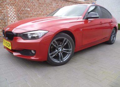 Vente BMW Série 3 318 d 'motorsport pack' Occasion