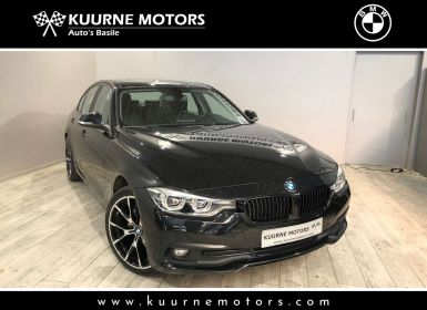 Vente BMW Série 3 318 DA Black SportEdition/ Led /Navi Occasion