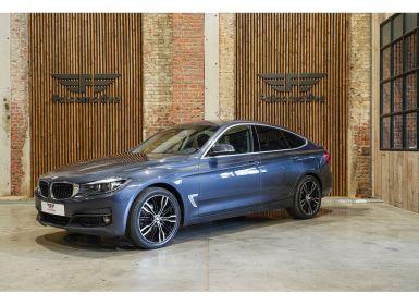 Vente BMW Série 3 318 DA Gran Turismo - Sport-Line - autom - LED - Als Nw Occasion