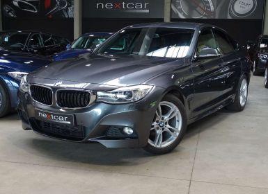 BMW Série 3 318 Da GT