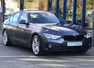 Vente BMW Série 3 318 dA SPORT ÉDITION FULL OPTIONS Occasion