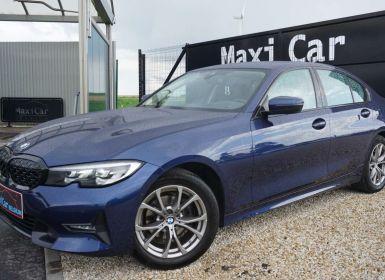 Vente BMW Série 3 318 dA - SportLine - New model - Cockpit - Garantie - Occasion