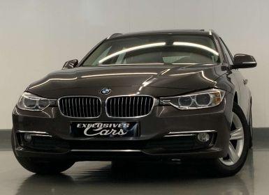 Vente BMW Série 3 318 DA TOURING 1ere MAIN GPS XENON TO PANO CUIR Occasion