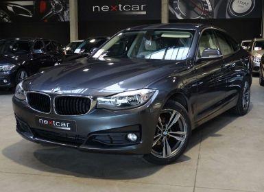 Vente BMW Série 3 318 GRAN TURISMO D Occasion