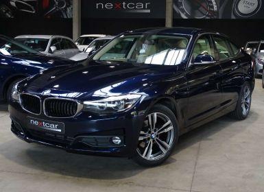 Achat BMW Série 3 318 GT Da Occasion