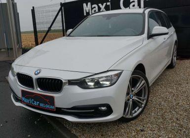 Vente BMW Série 3 318 i Touring - SportLine - Euro 6 - Garantie - Occasion