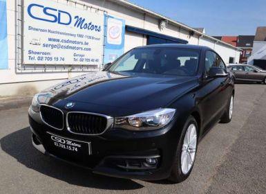 Vente BMW Série 3 318 Limousine GRAN TURISMO DIESEL AUTOMATIC NAVIGATION LEATHER Occasion
