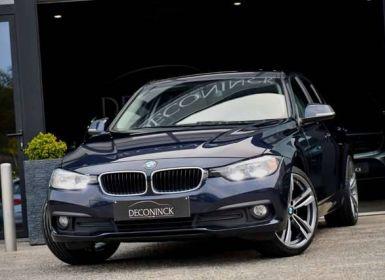 Vente BMW Série 3 318 NAVI - BLUETOOTH - LEDER - 45.500 KM Occasion