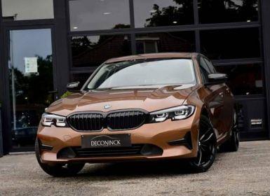 Vente BMW Série 3 318 NEW MODEL - VISUAL COCKPIT - FULL LED - 20.400 KM Occasion